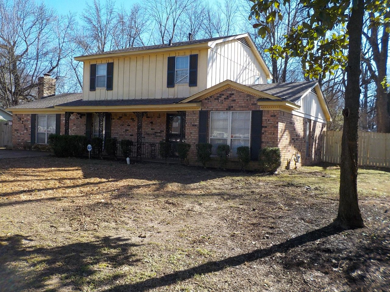 5215 Knight Arnold Rd, Memphis, TN 38118 3 Bedroom House ...