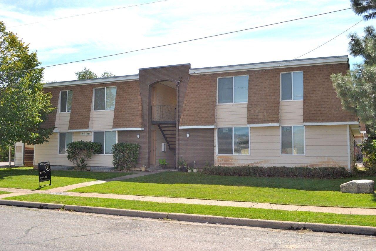 451 W 4900 S Apt., Washington Terrace, UT 84405 2 Bedroom ...