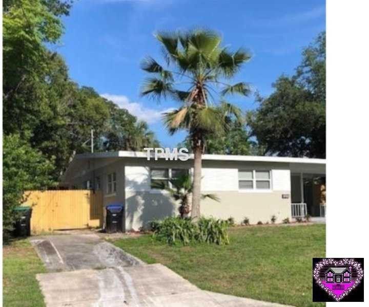 1733 Newton St, Pine Hills, FL 32808 1 Bedroom House For