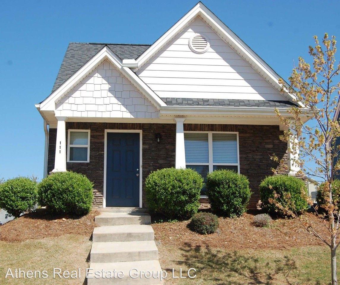 111 Katydid Drive, Athens, GA 30601 3 Bedroom House For