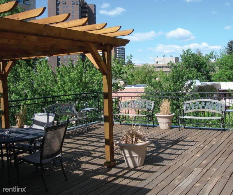 Denver Apartments For Rent: 1361 N Williams St, Denver, CO 80218 1 Bedroom Apartment