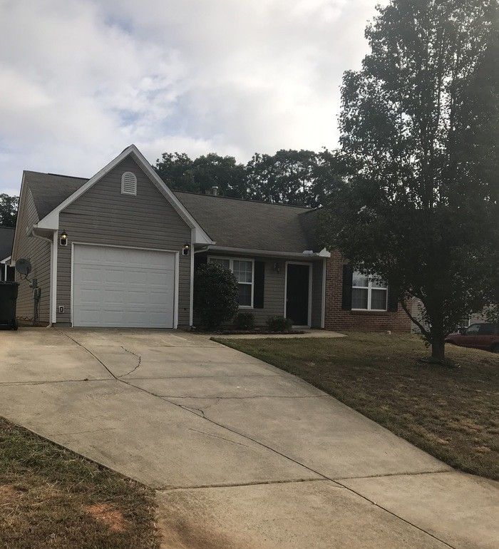2308 Sidney Porter Drive, Greensboro, NC 27405 3 Bedroom