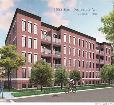 1400 Hyde Park 208 Chicago Il 60615 1 Bedroom Apartment For