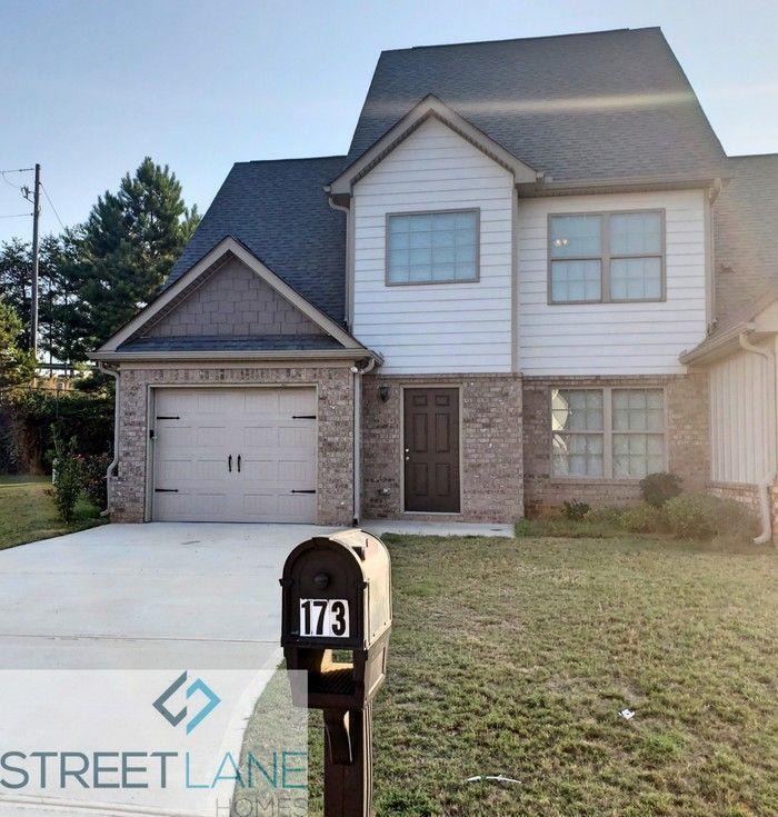 Park Lane Apartments For Rent: 173 Colony Park Lane, Locust Grove, GA 30248 3 Bedroom