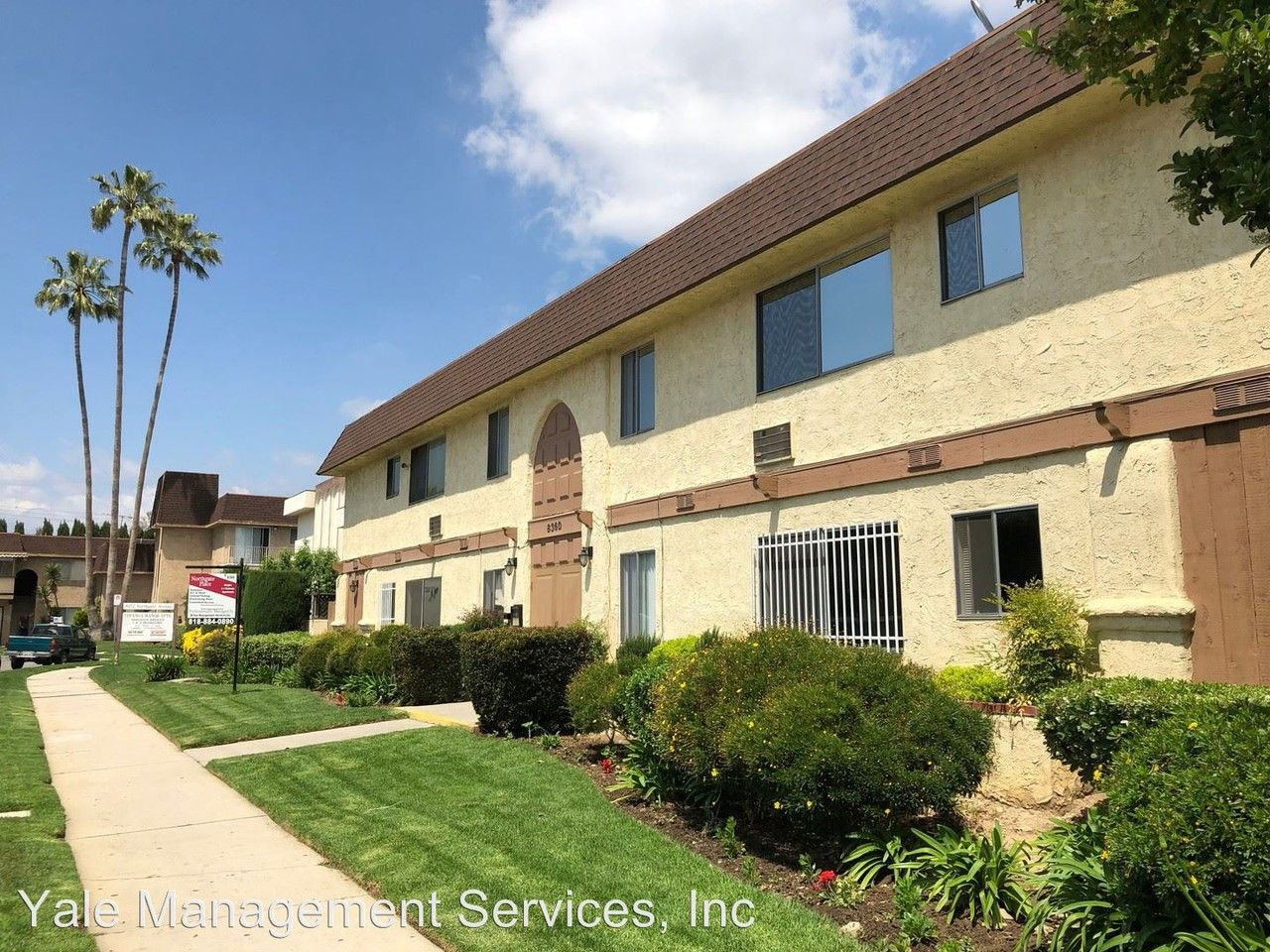 8360 Northgate Avenue Apartments For Rent In Canoga Park