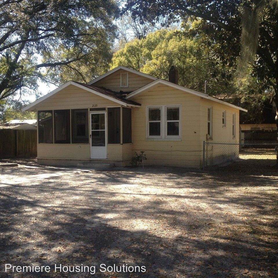 2135 King Ave., Lakeland, FL 33803 3 Bedroom House For