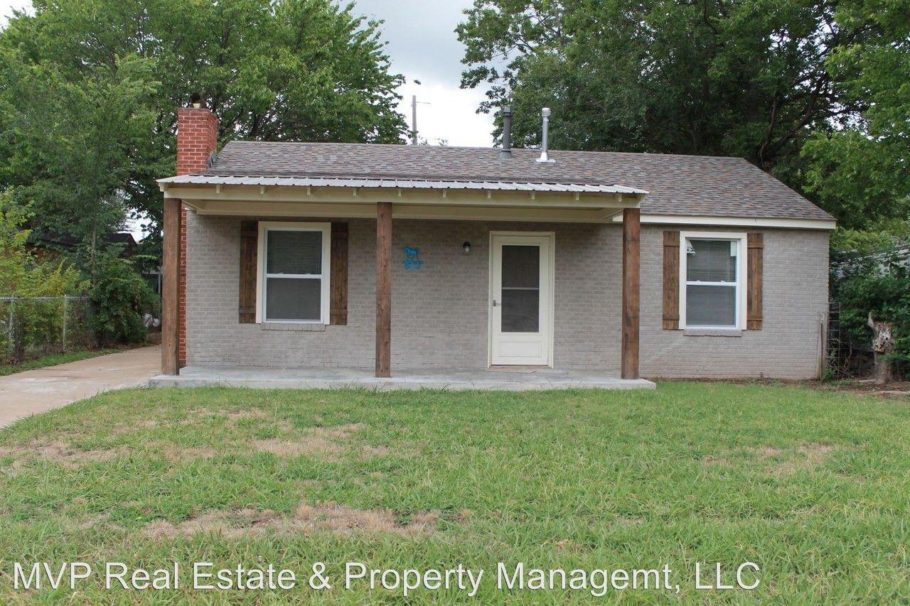 503 E. Fairchild, Midwest City, OK 73110 2 Bedroom House ...