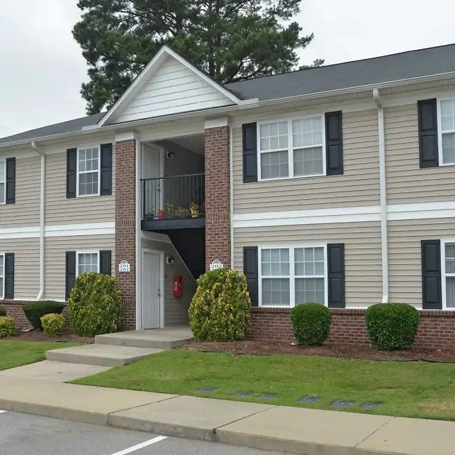 Chapel Hill Apartment Vacancy Rate: 3717 Damien Drive, Hope Mills