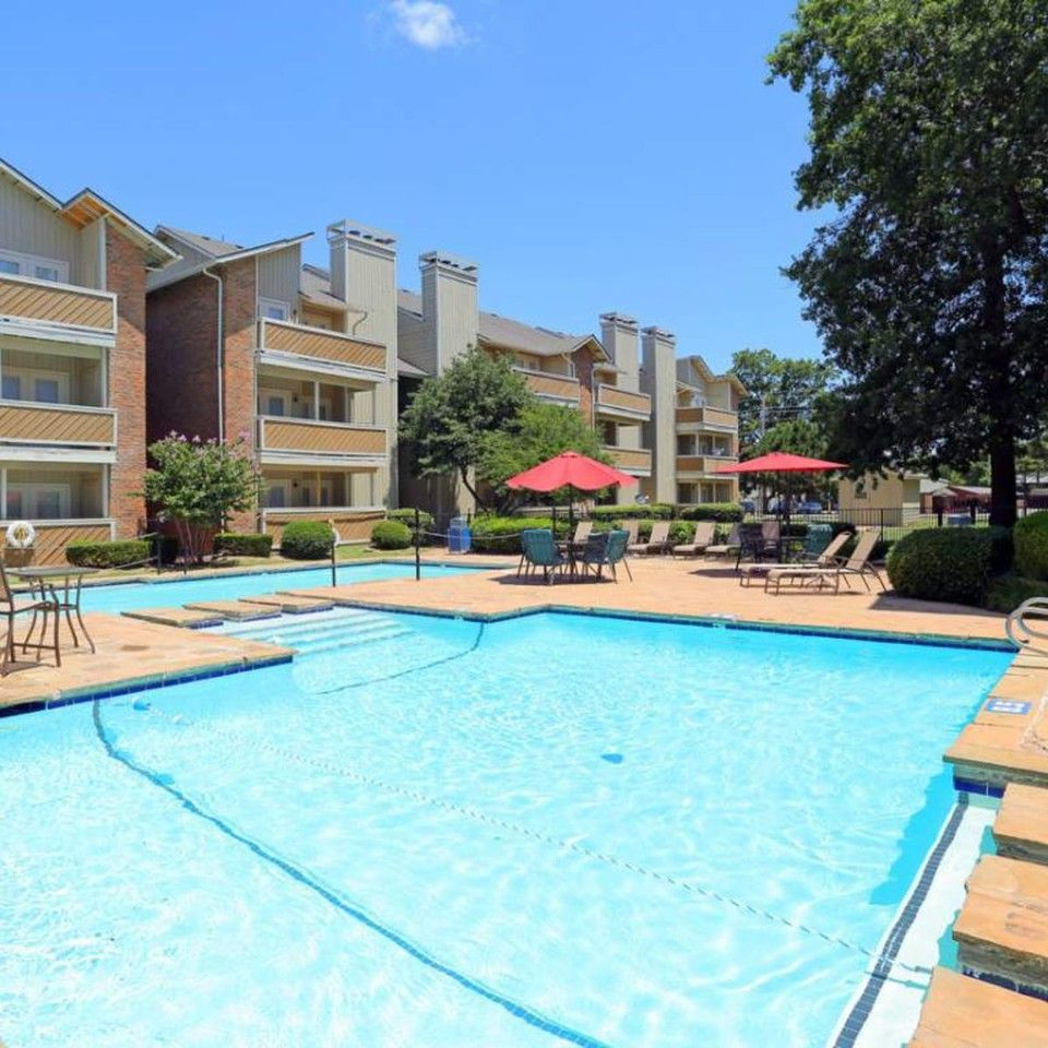 Lincoln Glens Apartments For Rent