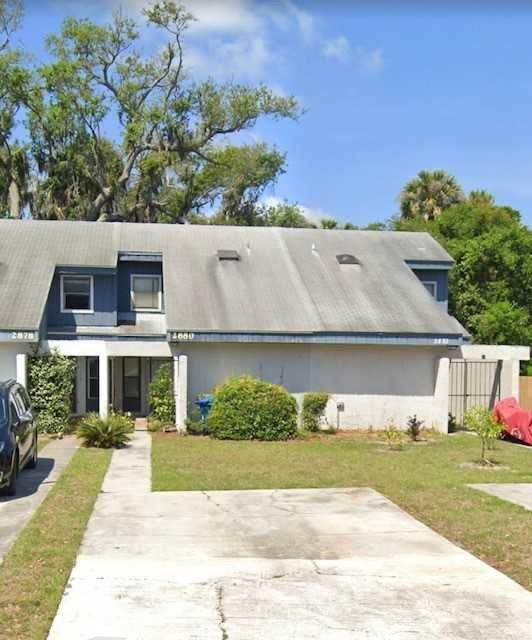 2880 Sand Castle Ln, Jacksonville, FL 32233 2 Bedroom