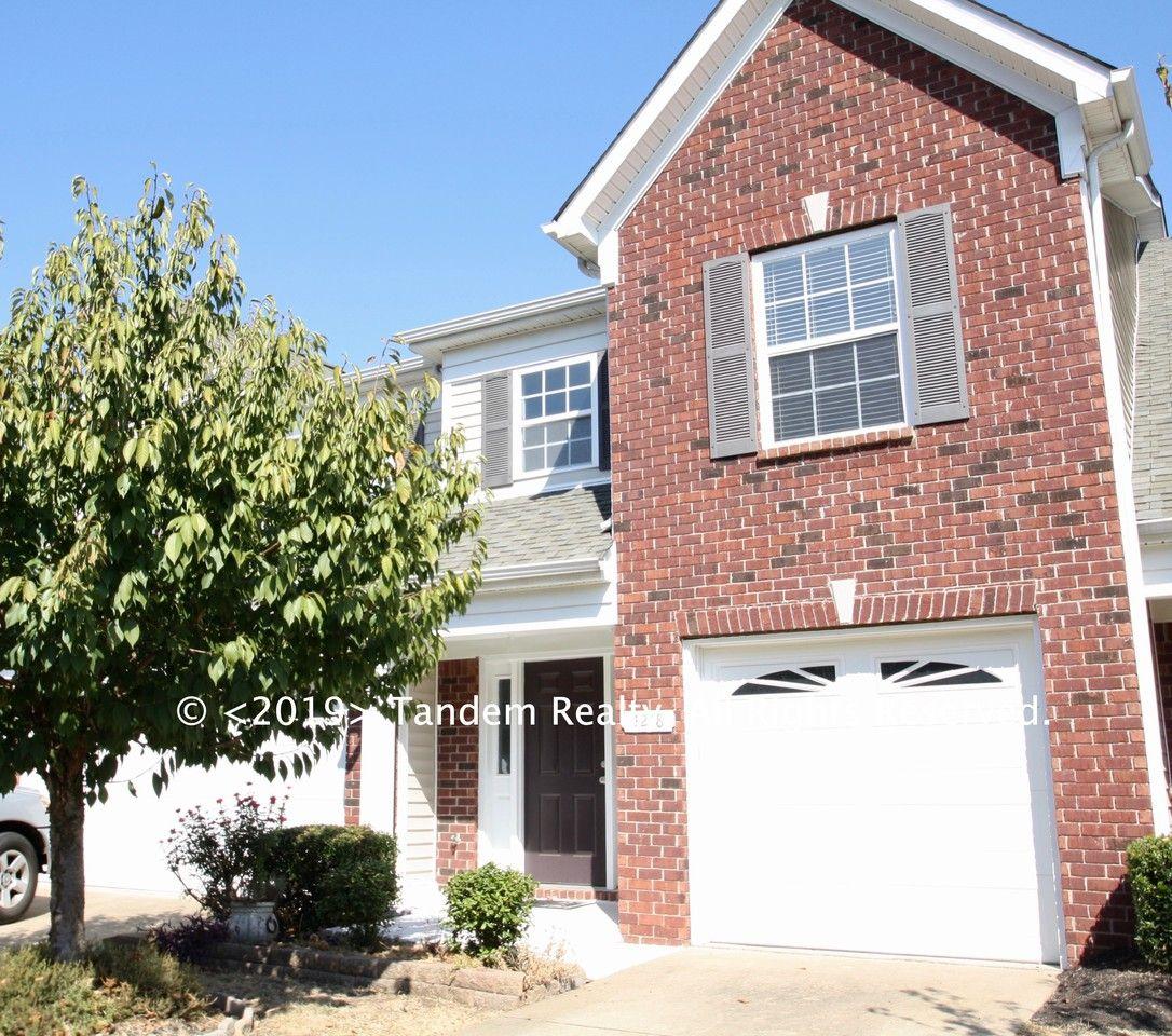 4218 Aurora Cir, Murfreesboro, TN 37127 2 Bedroom House
