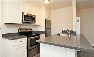 Summer House Apartments - 433 Buena Vista Ave, Alameda, CA ...