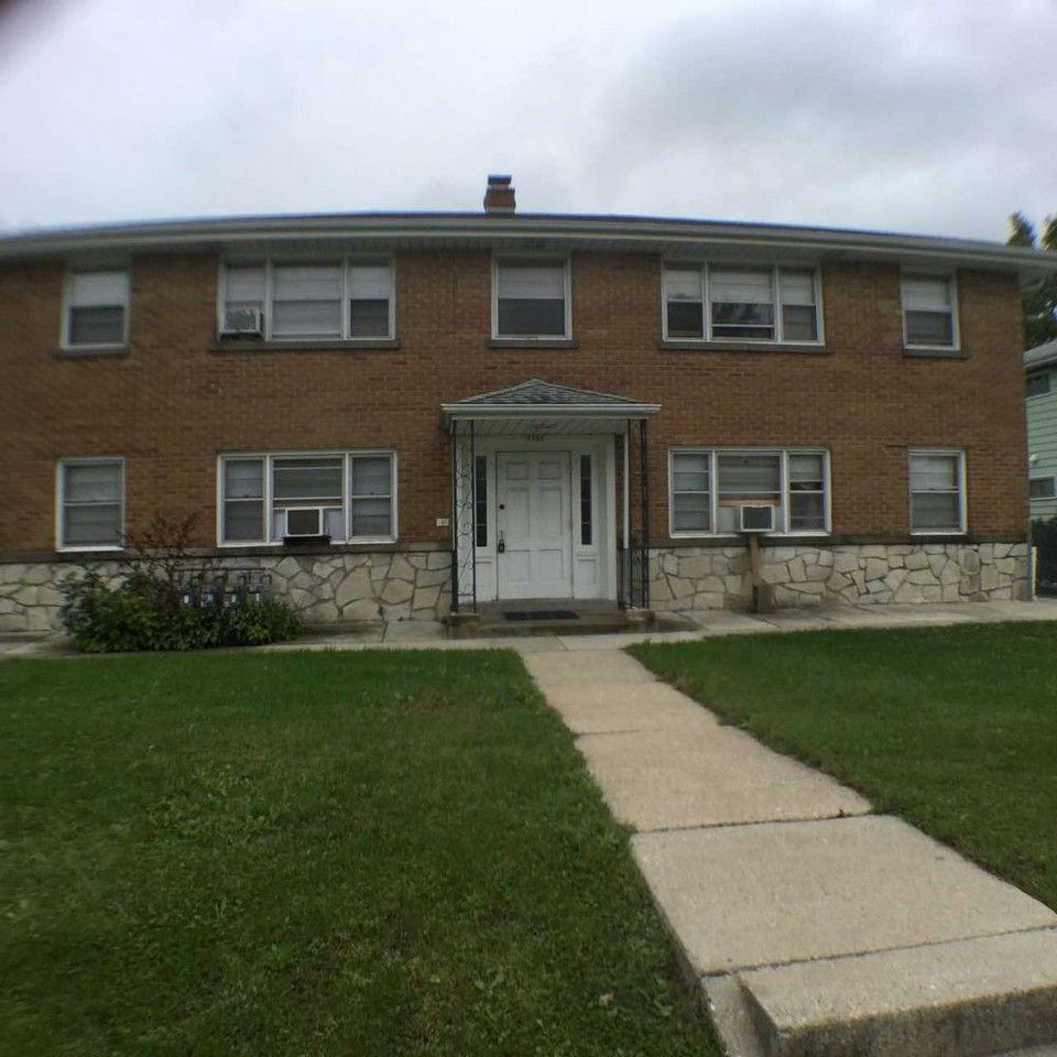 7707 West Morgan Avenue, Milwaukee, WI 53220 2 Bedroom