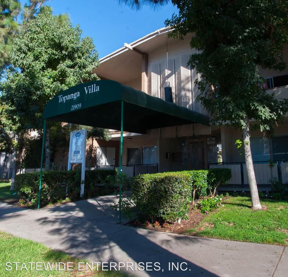 21909 Saticoy St. Apartments For Rent In Canoga Park, Los