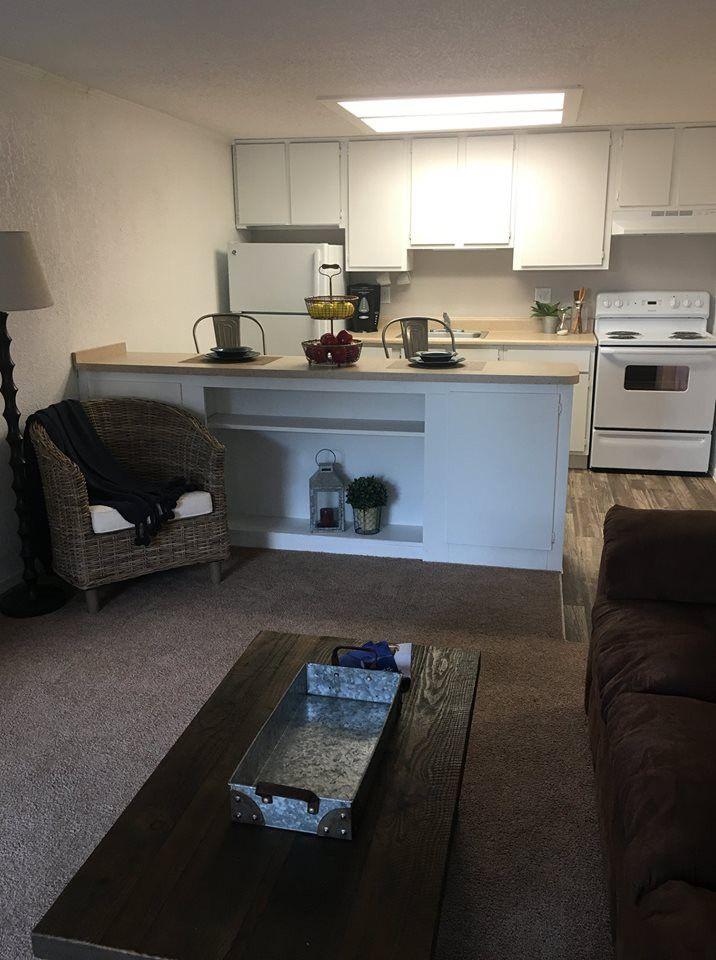 Countryside Apartments 1200 Beville Road Daytona Beach