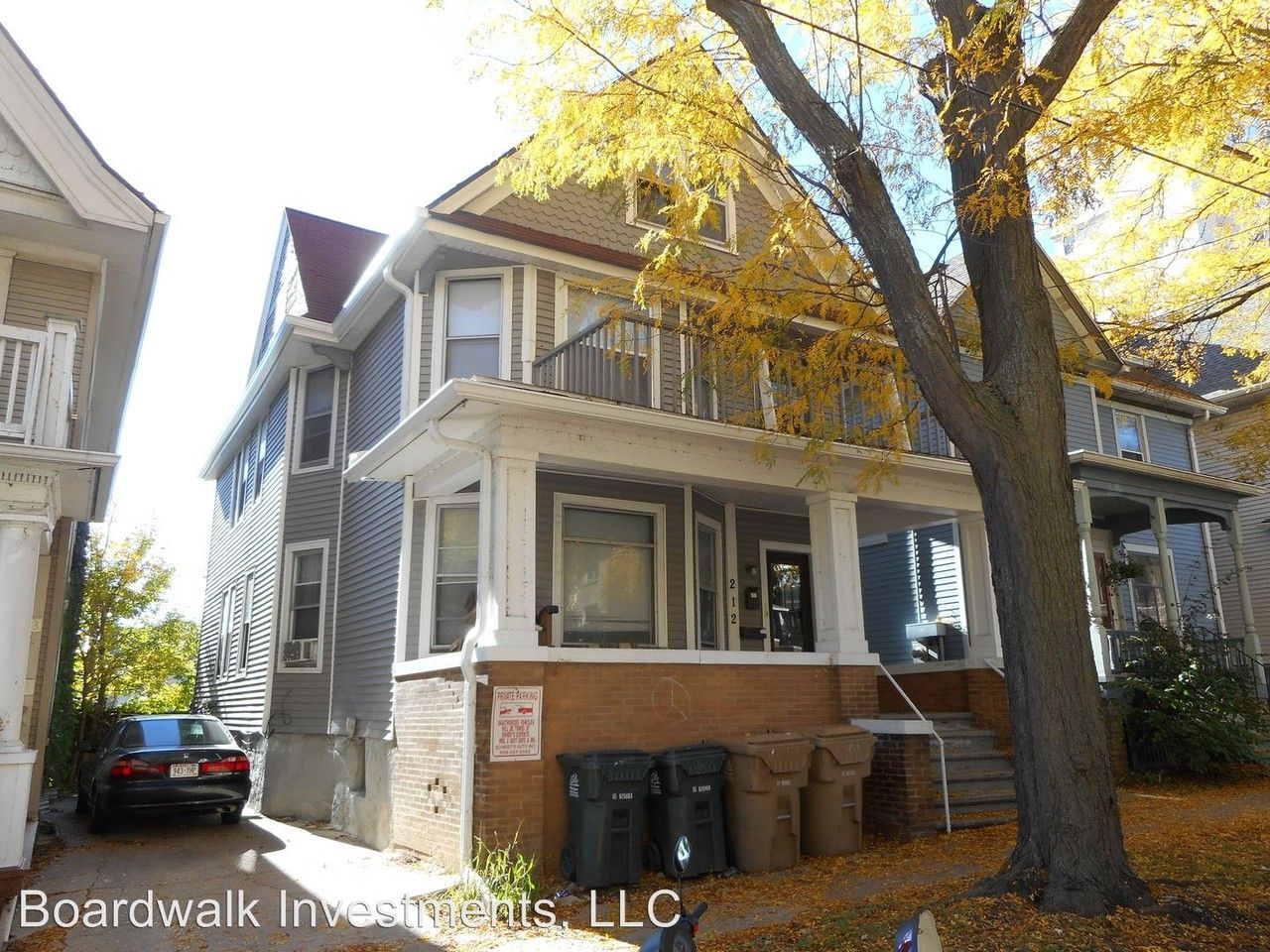 212 S. Henry St. Apartments for Rent in Downtown Madison ...