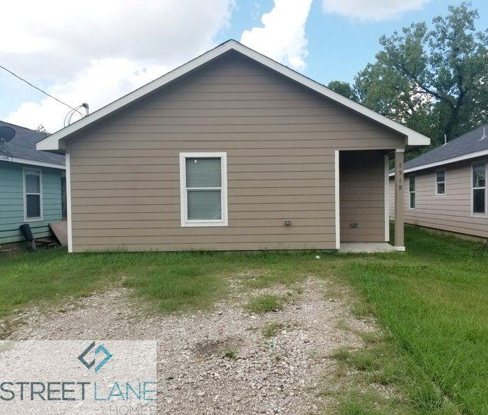 7519 Dyer Street, Houston, TX 77088 3 Bedroom House For