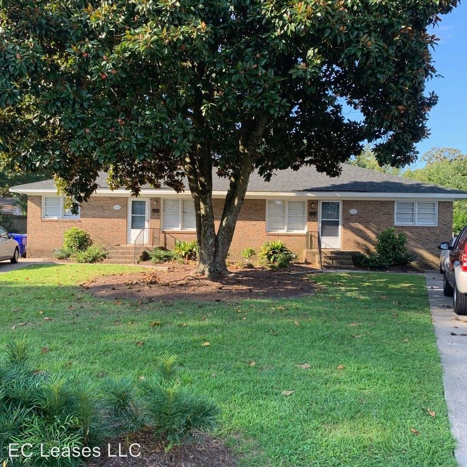 105 Stancil Dr. Apartments For Rent In Greenville, NC