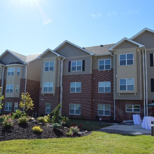 Residences At Jennings Place I Apartments For Rent