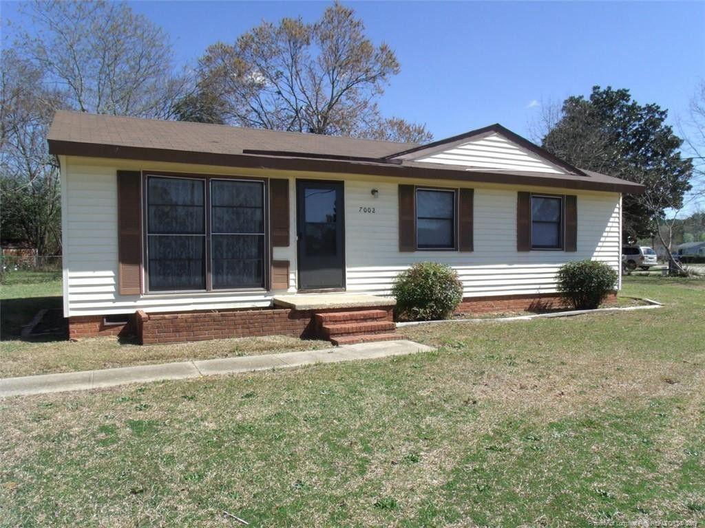 7002 Ryan Street, Fayetteville, NC 28314 3 Bedroom House ...