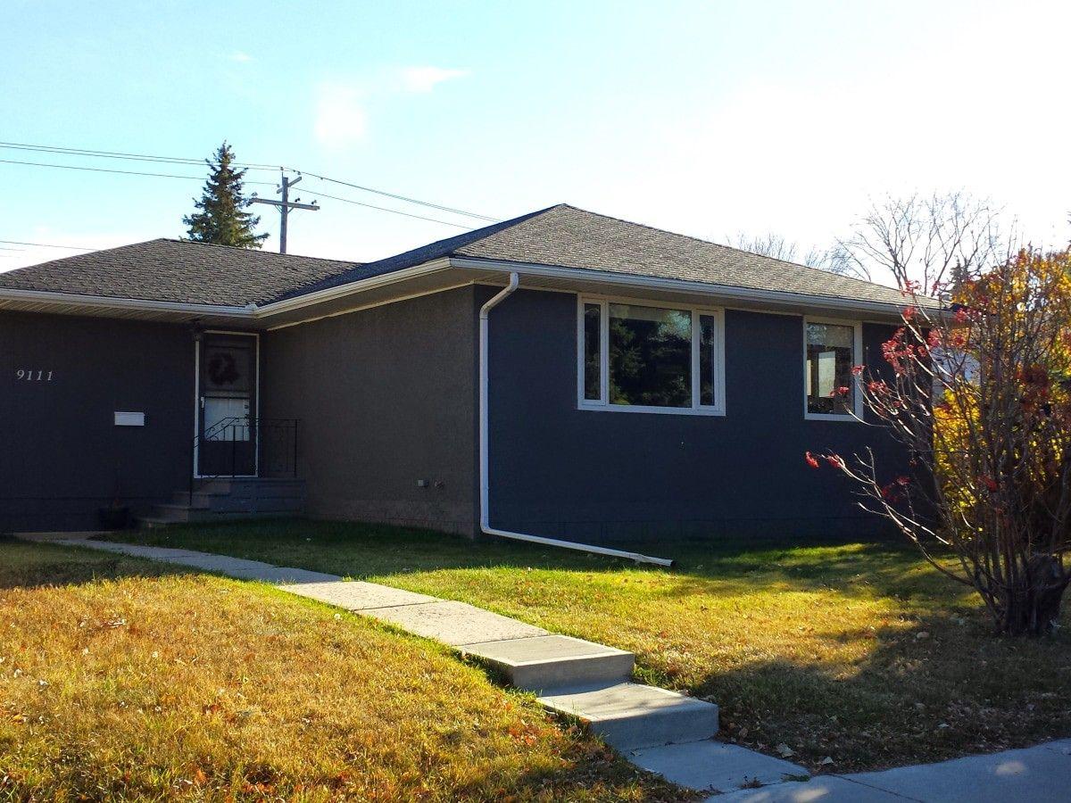 9111 149 Street Northwest, Edmonton, AB T5R 0A6 3 Bedroom ...