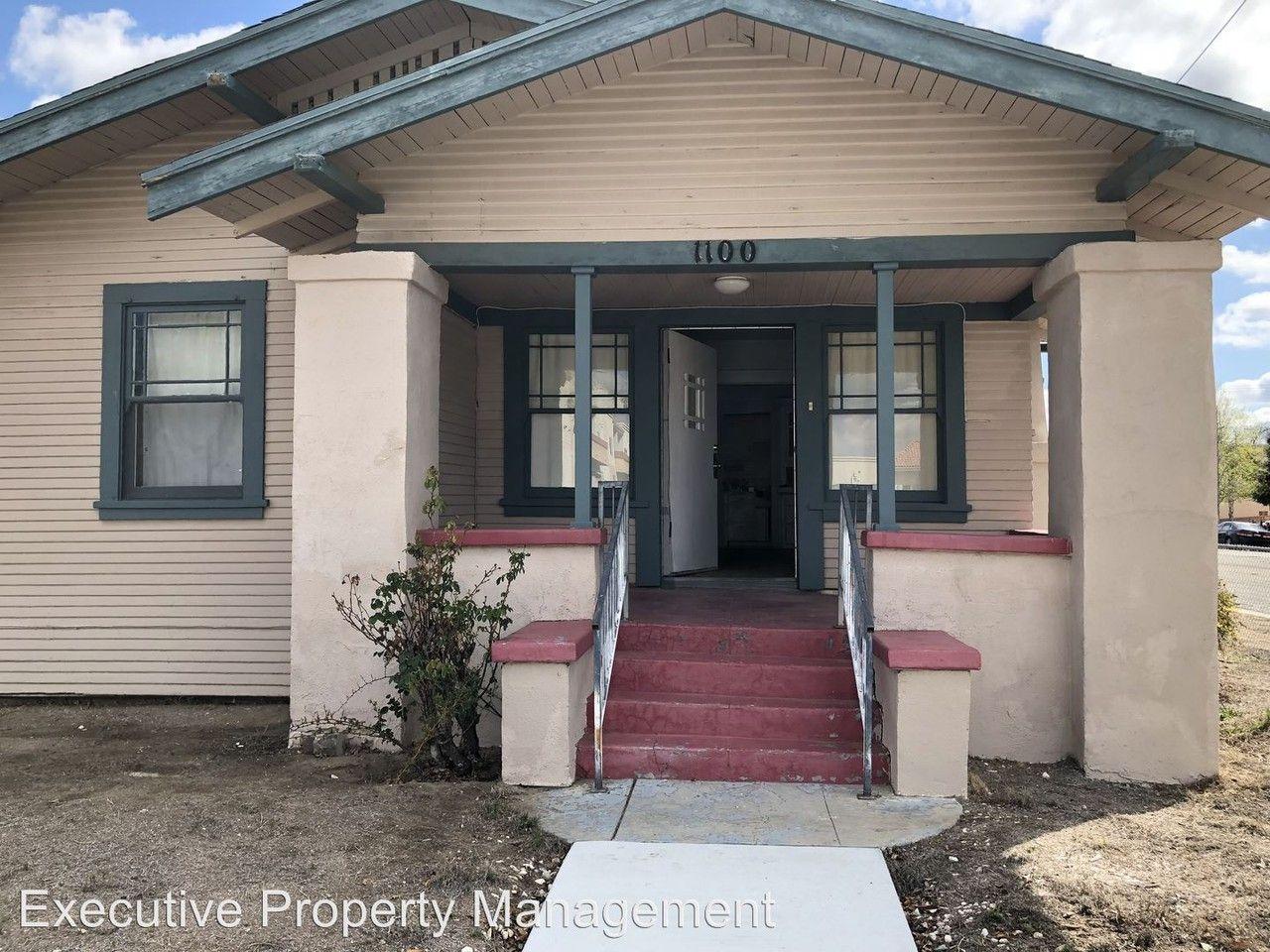 1100 N Street, Bakersfield, CA 93304 3 Bedroom House for ...