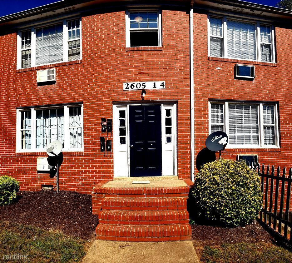 2600 5th Ave, Richmond, VA 23222 2 Bedroom Apartment For