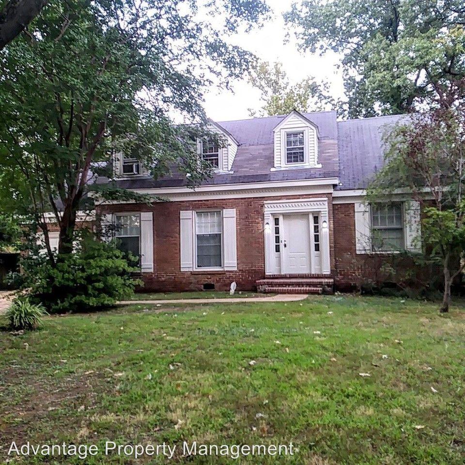 1038 E. Rainbow Dr., Memphis, TN 38107 4 Bedroom House For