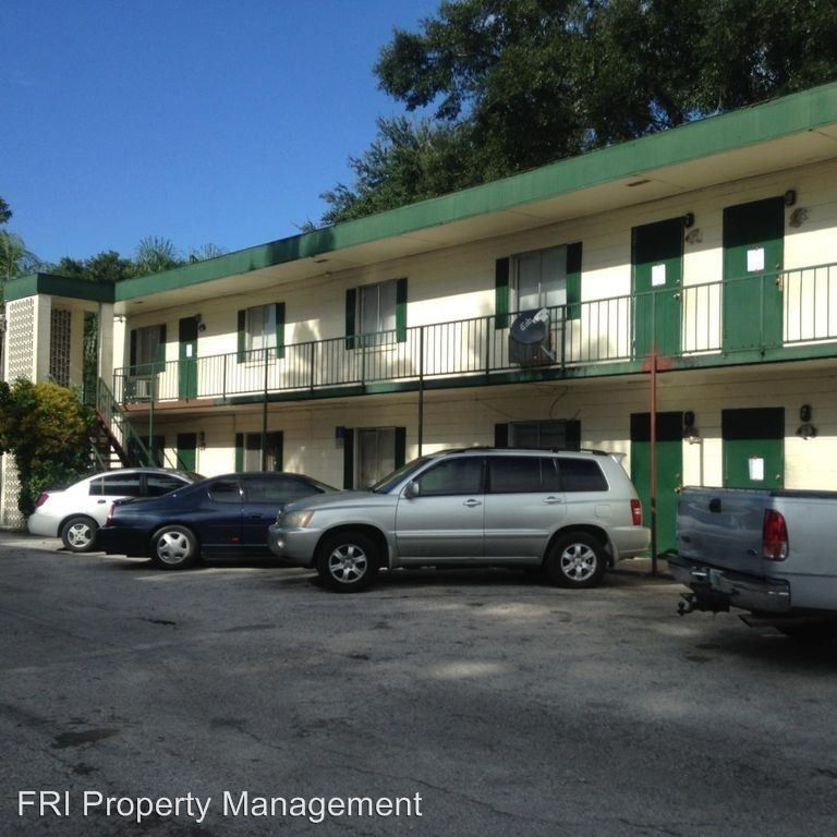 Apartments For Rent In Orlando: 1032 W. Jefferson Street #8, Orlando, FL 32805 2 Bedroom