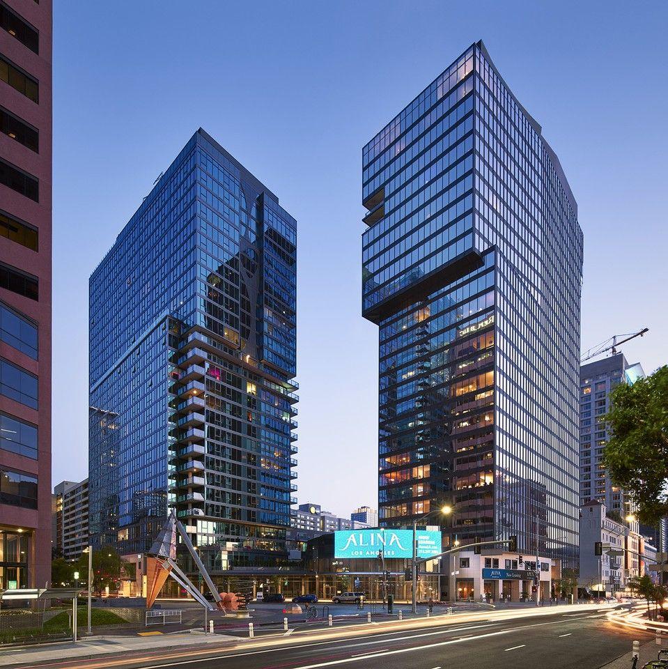 700 West 9th Street, Los Angeles, CA 90015
