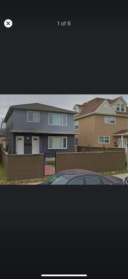 982 William Ave, Winnipeg, MB R3E 0Z9 3 Bedroom Apartment ...