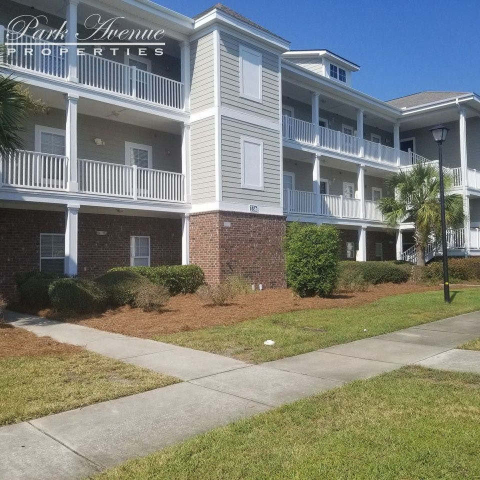 Affordable Apartments In Charleston Sc: 336 Kiskadee Loop Unit F #Unit F, Conway, SC 29526 3