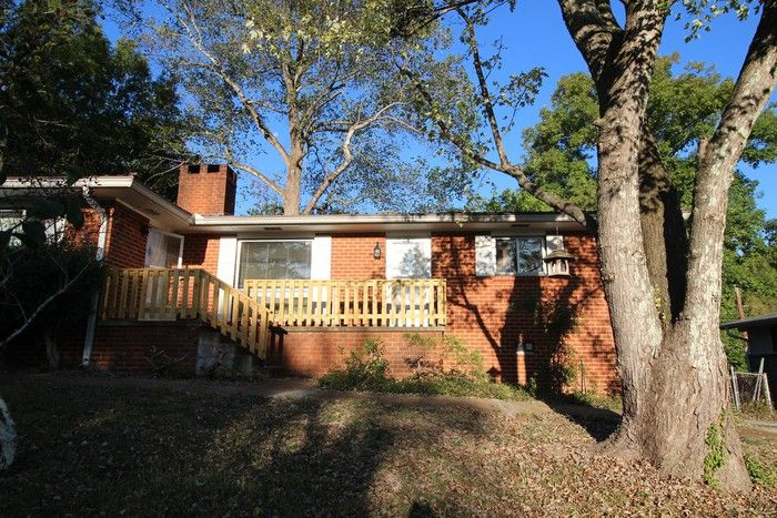 4147 Watson Road Chattanooga Tn 37415 2 Bedroom
