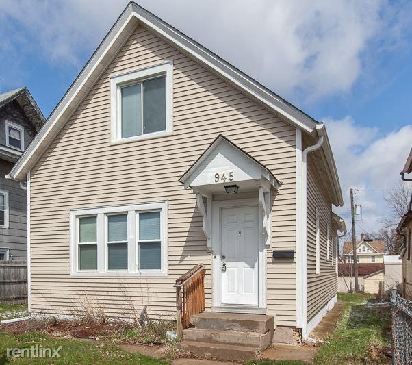 945 Beech Street, St. Paul, MN 55106 4 Bedroom House For