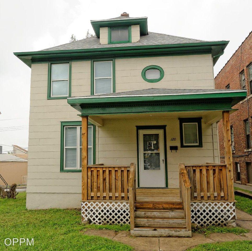 120 North 40th Street, Omaha, NE 68131 3 Bedroom House For