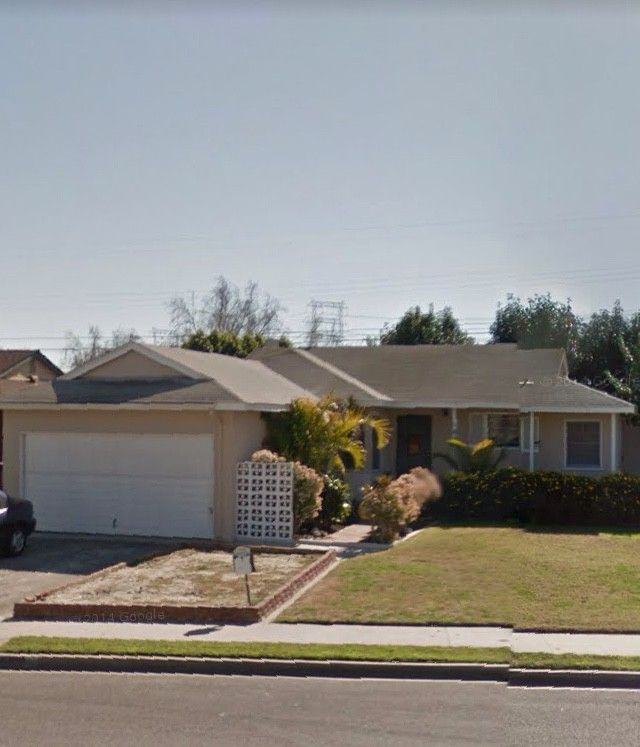 6408 Hardwick Street, Lakewood, CA 90713 3 Bedroom House