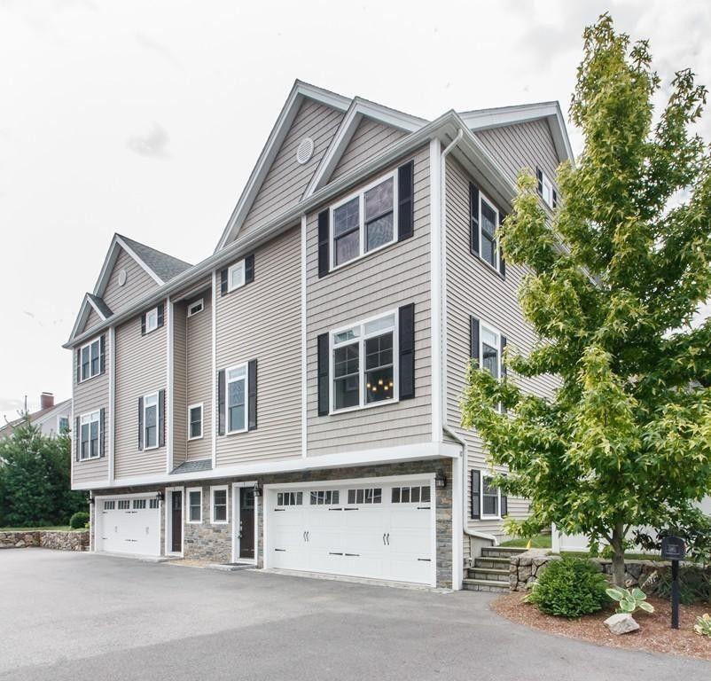 Apartments For Rent Arlington Ma: 52 Stearns Street Unit 1, Waltham, MA 02453 3 Bedroom