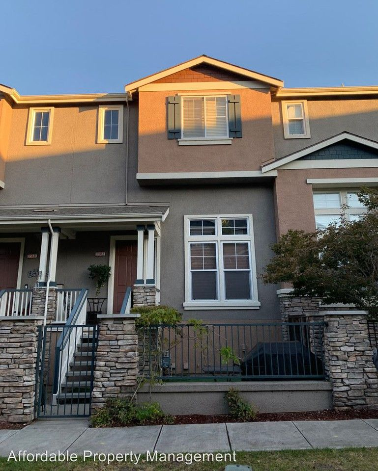San Jose Apartments Low Income: 3562 Altamira Terrace, Fremont, CA 94536 3 Bedroom House