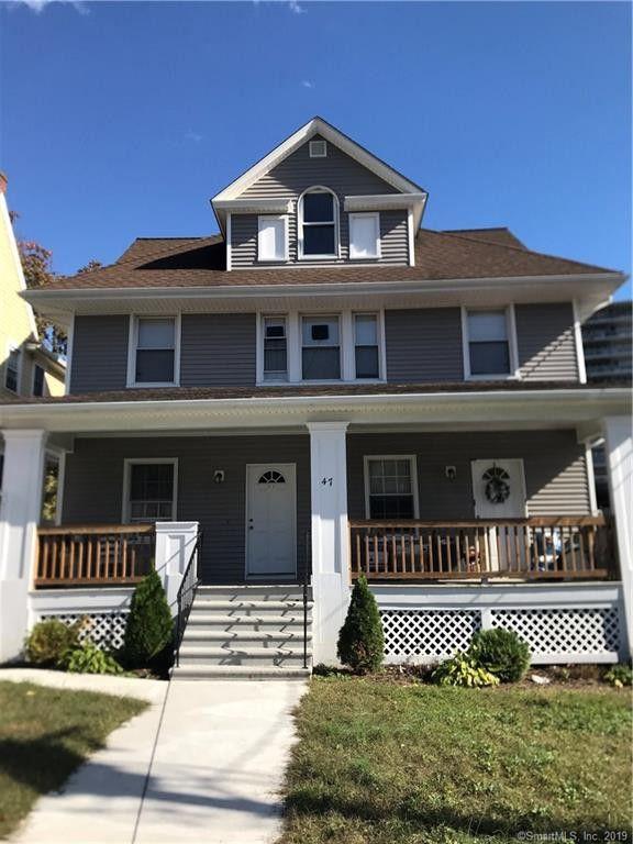 47 lindale street stamford ct 06902 1 bedroom apartment