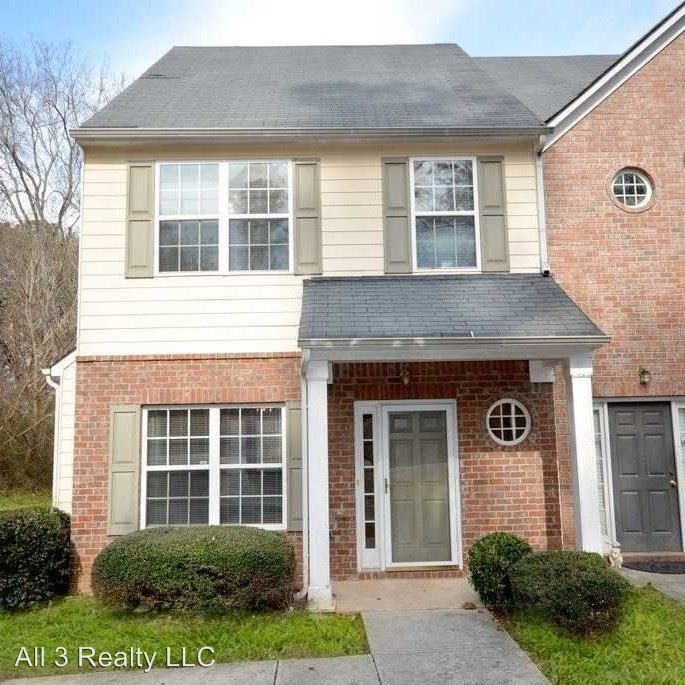 142 Brookview Drive, Riverdale, GA 30274 3 Bedroom House