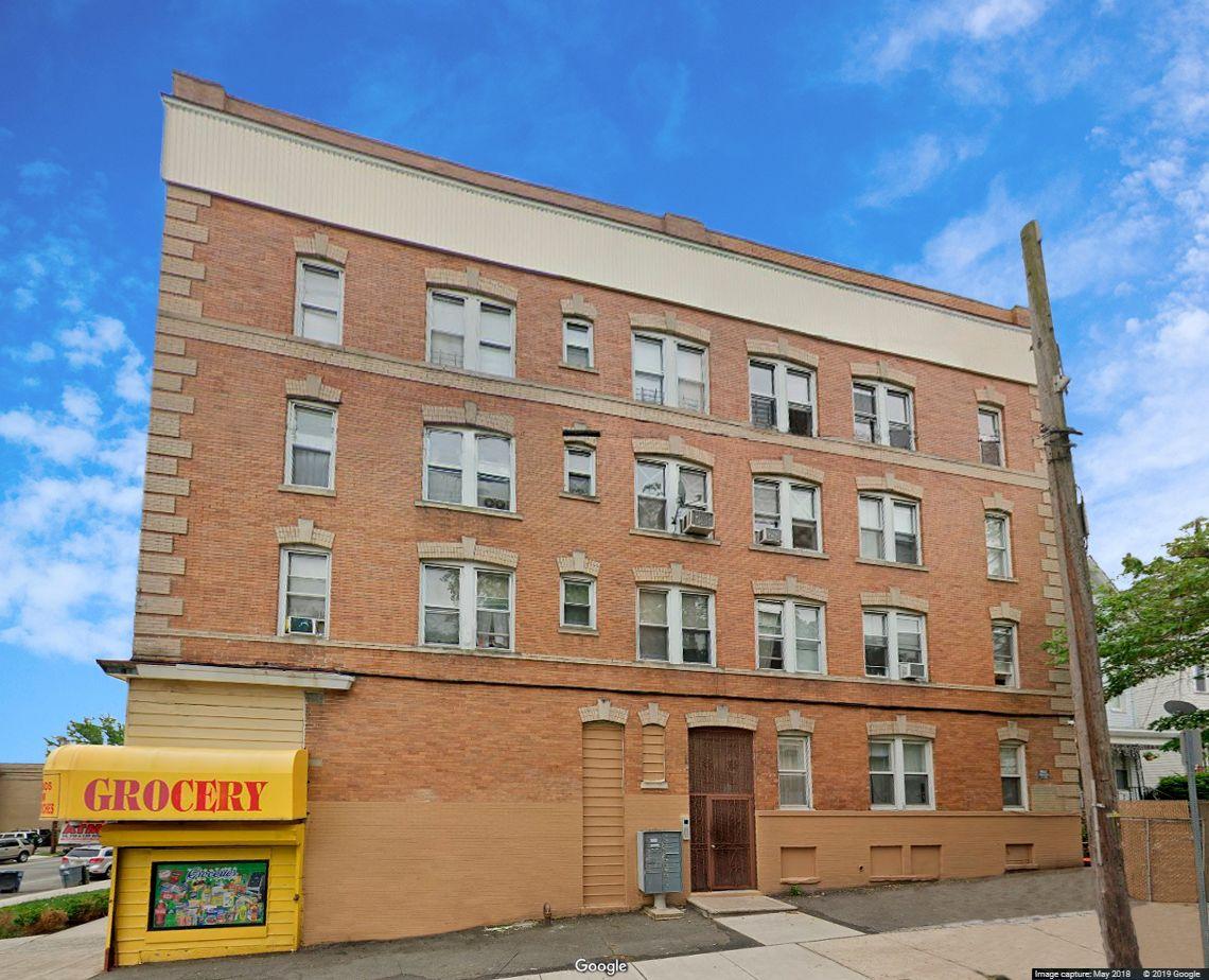 759 Highland Ave #H7, Newark, NJ 07104 1 Bedroom Apartment ...