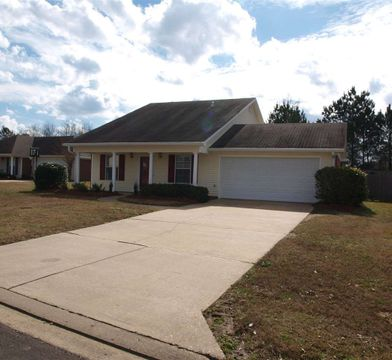 204 Crosscreek Dr Brandon Ms 39047 3 Bedroom House For