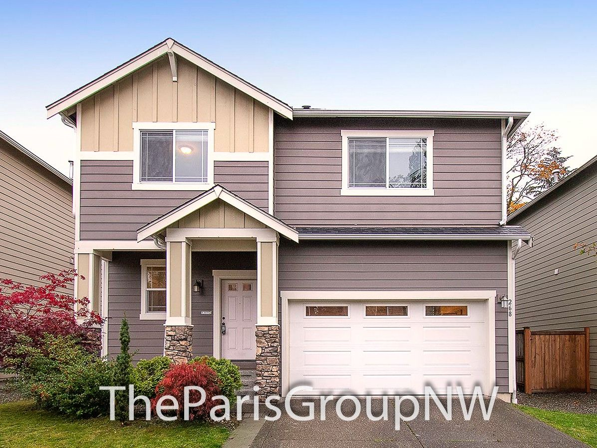 268 Graham Avenue Northeast, Renton, WA 98059 3 Bedroom ...
