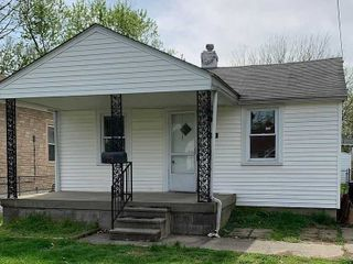 1310 Howard Street Louisville Ky 40213 3 Bedroom House For