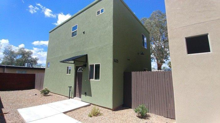 1421 North Belvedere Avenue Tucson Az 85712 2 Bedroom