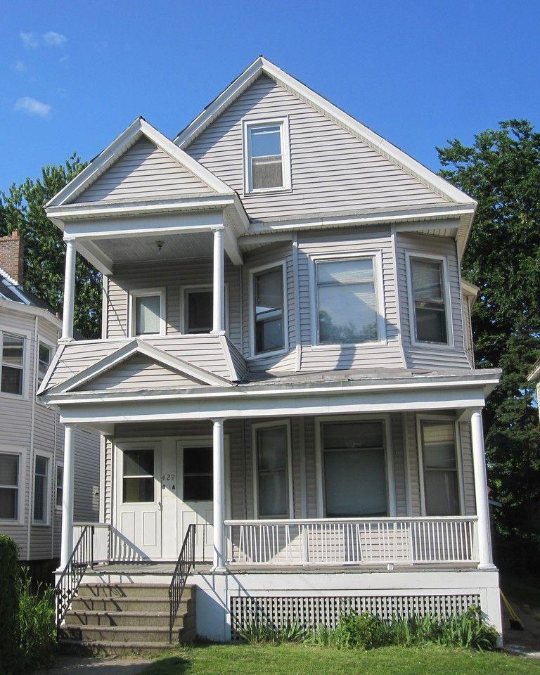429 Hamilton Street #1, Albany, NY 12203 3 Bedroom ...