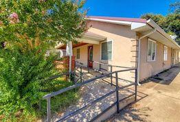 512 W Dewey St Shawnee Ok 74801 3 Bedroom House For Rent