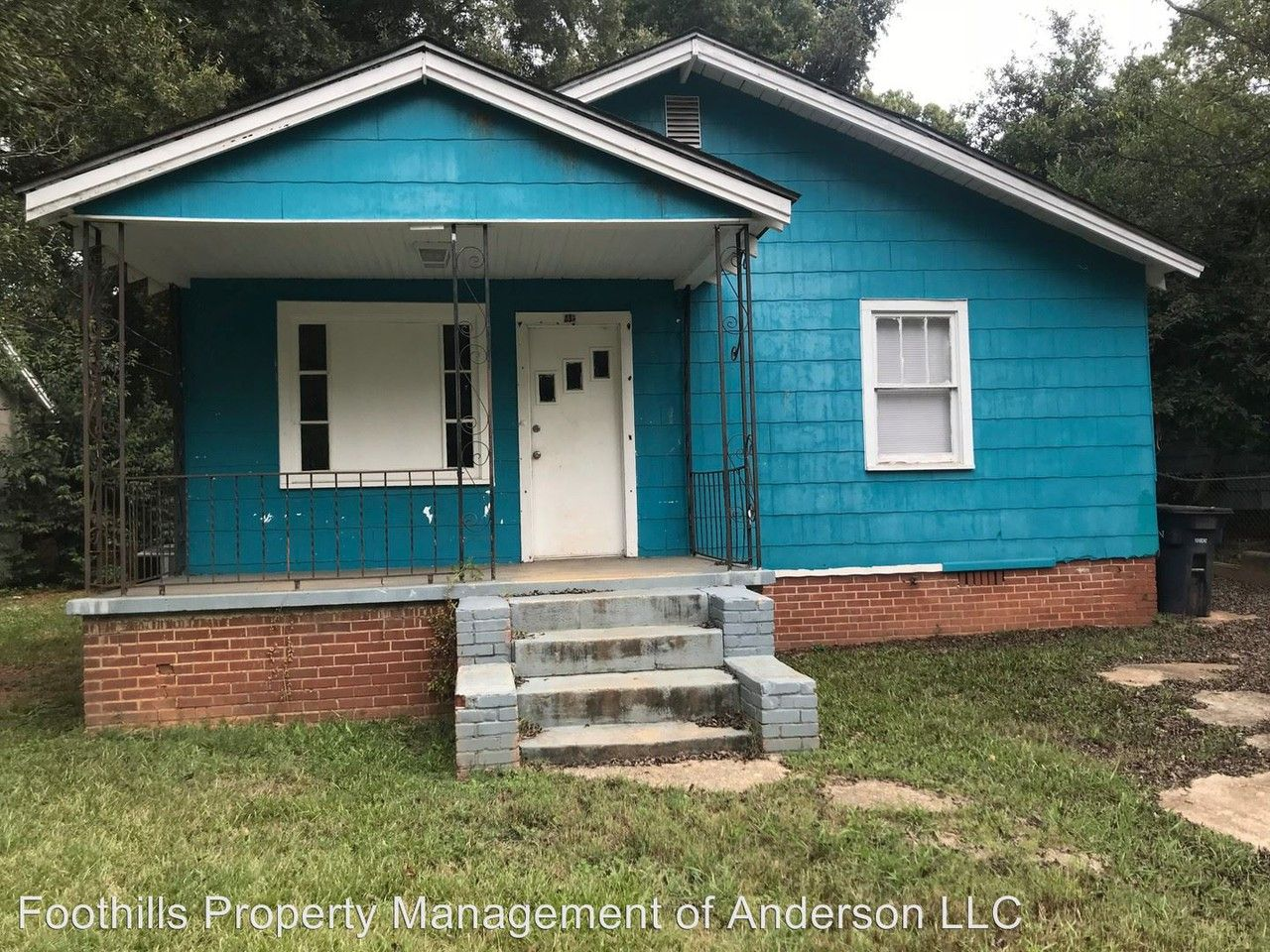 96 North St, Anderson, SC 29621 2 Bedroom House for Rent ...
