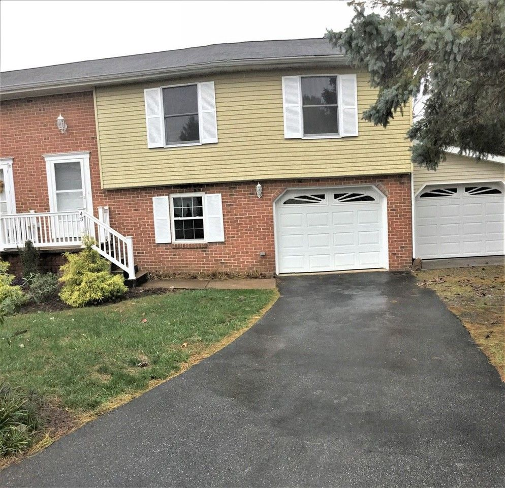 48 Kendes Rd, Millersville, PA 17551 3 Bedroom House For