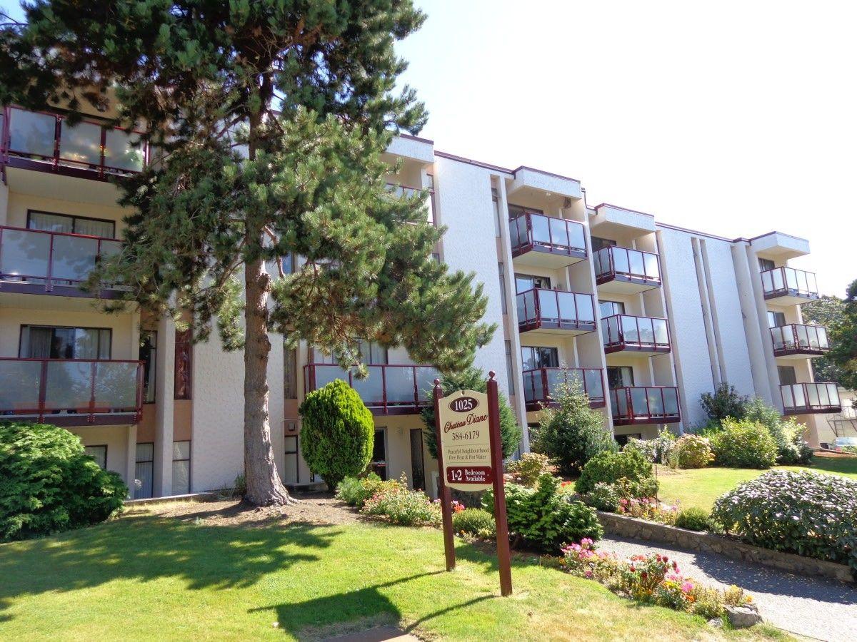 1025 Chateau Rockland, Victoria, BC V8V 4H4 1 Bedroom ...